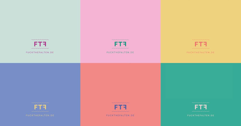 neue Farben