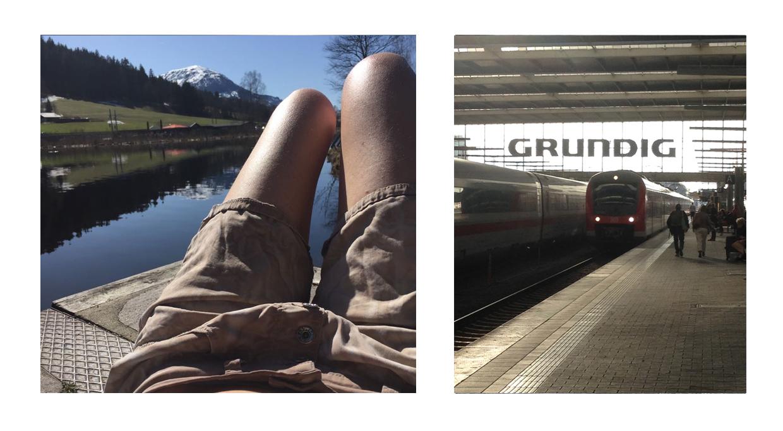 See und Zug
