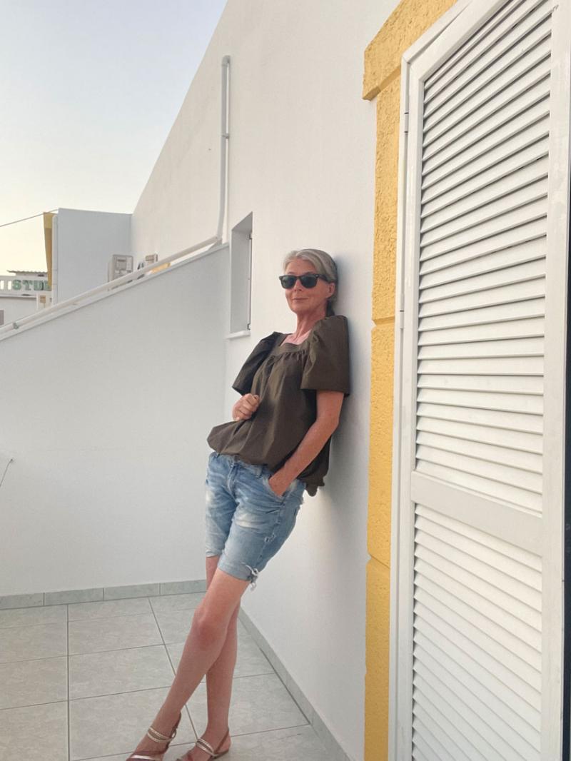 Allein im Urlaub als Frau