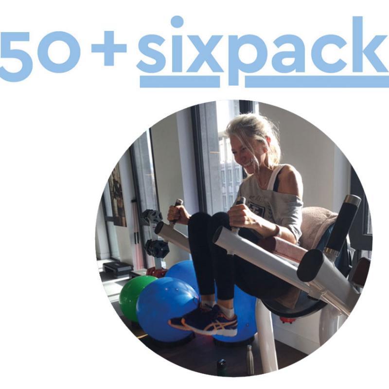 Sixpack mit 50