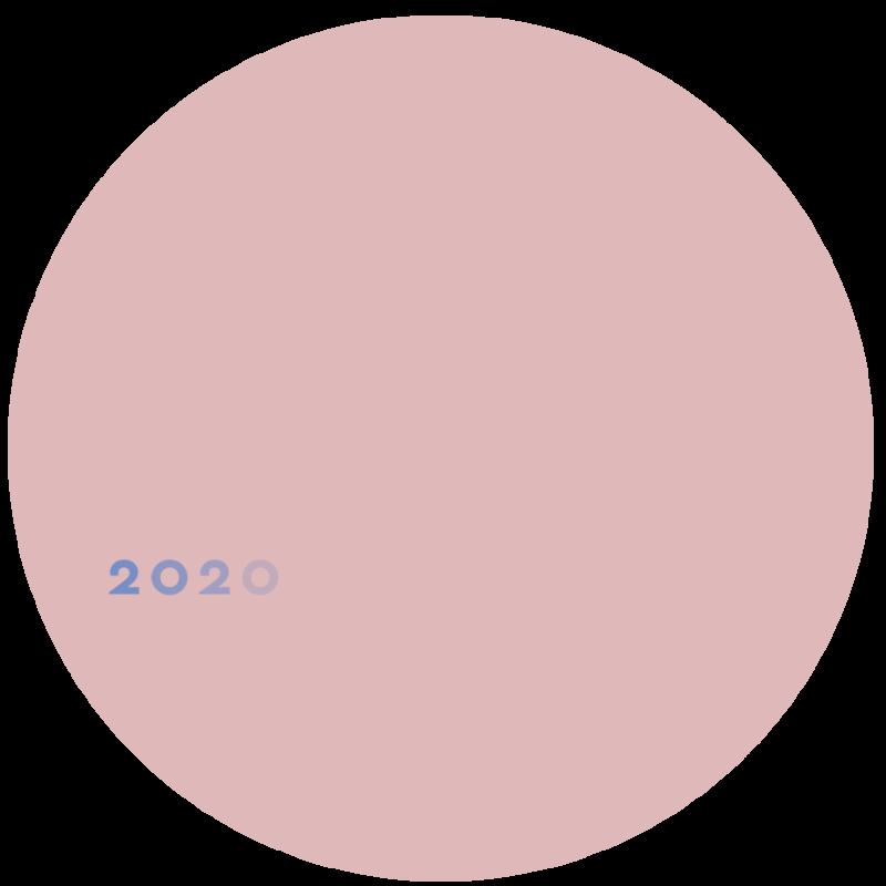 2020 Jahresrückblick