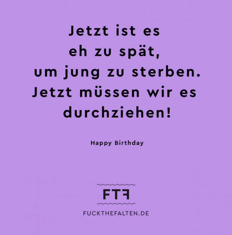 Happy Birthday FTF