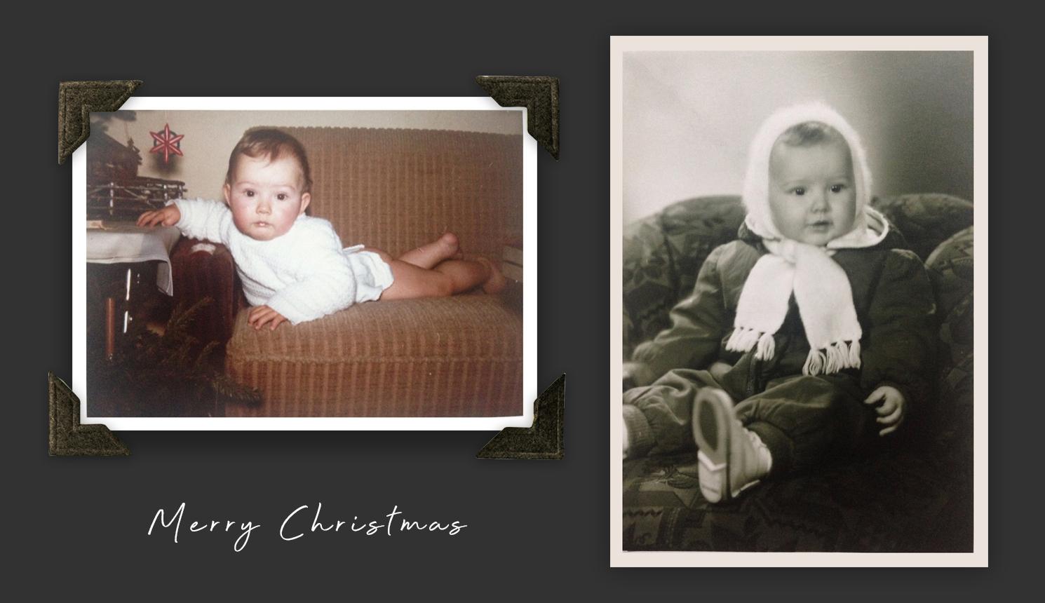 Uli Weihnachten 1